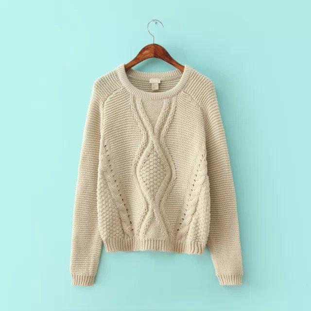 Модные свитера женские с доставкой