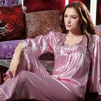 Hot New 2014 Robe Sexy Nightgown Pyjama camisones woman kingurumi Flannel Animal Polyester Sleep Onesie 2-piece Suit Pajamas Set