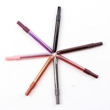 Women Makeup Tools Portable Retractable Lip Brushes Makeup Cosmetic Gloss Lipstick Brush