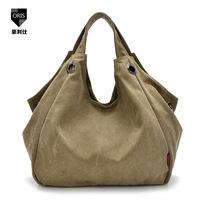 designer fashion canvas shoulder bags retro portable shoulder bags fashion handbags women bags handbags women famous brands