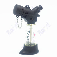 HOT! Free shipping! Jet 1300-C Butane Lighter Torch