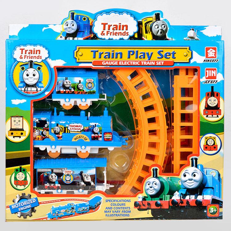 Tomy Thomas Train Set Train Toy Tomy Thomas