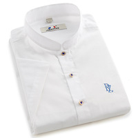 2014 new brand autumn men's long-sleeved dress shirts retro solid color slim fit mens warm corduroy casual shirt men 100% cotton