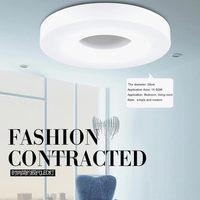 NEW!Favorable 15W LED Ceiling Light D290mm Round High Brightness AC85V~265V Bedroom Living Room Kitchen Free Shipping