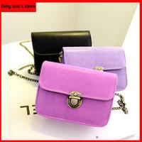 2014 fashion women handbag crocodile pattern women PU leather handbag vintage shoulder bag crossbody women messenger bag