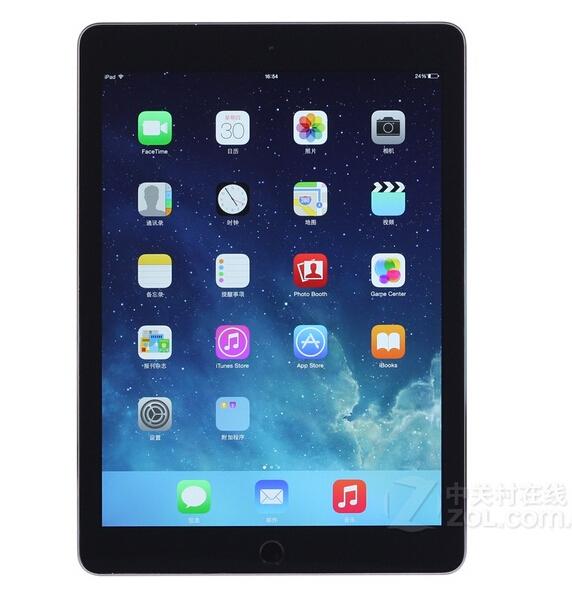 2015 Hot sale Original Apple iPad Air 2 (16GB 64G 128G / WiFi 4G version ) 9.7 inches 2048x1536 16GB three core Free shipping(China (Mainland))