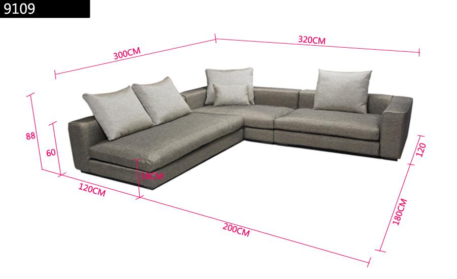 fabric sofa set l shape l shaped corner fabric