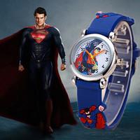 Fashion Transparent Quartz Watch Jelly Small Fresh Female Wristwatches Child Watch Trend Women Dress Watches