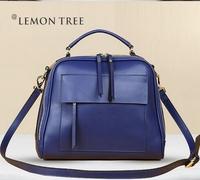 New 2014 women messenger bags Genuine Leather bags women handbag desigual handbags bolsas femininas tote Shoulder Bags ladies