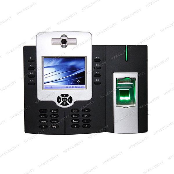 ZKsoftware Time Attendance System Optical Fingerprint Reader Time Recorder Employee Time Clock Iclock800(China (Mainland))