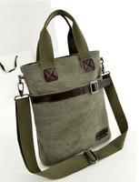 Diagonal shoulder bag new style fashion leisure cross body shoulder bag quality canvas handbag