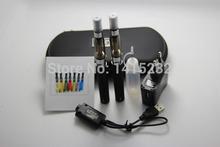 CE5 Kits 650mah 900mah 1100mah Electronic Cigarette E cigarette Kits Colorful Atomizer Colorful Battery 2 Kits