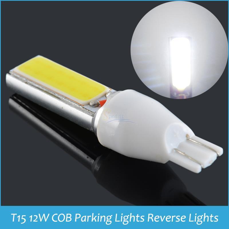 Источник света для авто SINDAX OEM T15 12W 12V