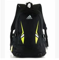 New 2014 Korean version student backpack girls and boy double shoulder bag brand nylon leisure sports travel backpacks FB019