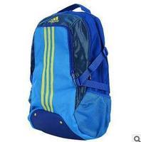 2014 new fashion sports women's backpack casual brand nylon backpacks men's travel bag couple neutral leisure shoulder bag FB009