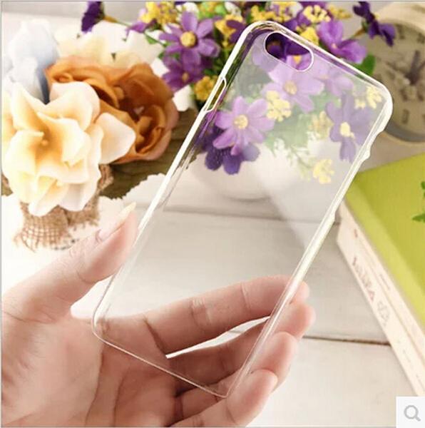 2pcs/lot ultrathin slim silicone gel macio caso para iphone 6 4,7 híbrido