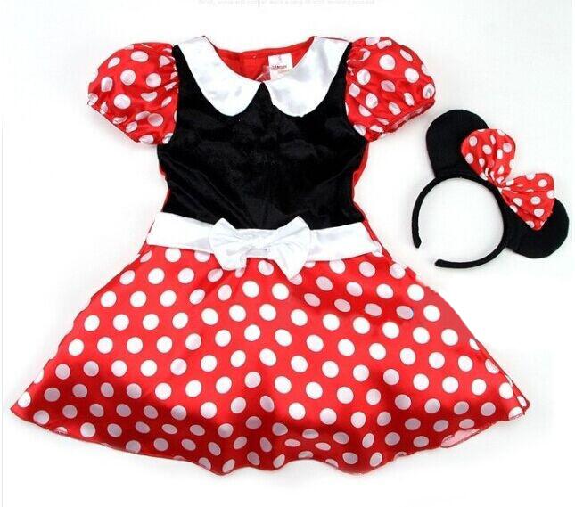 Christmas Dress Infant Girl