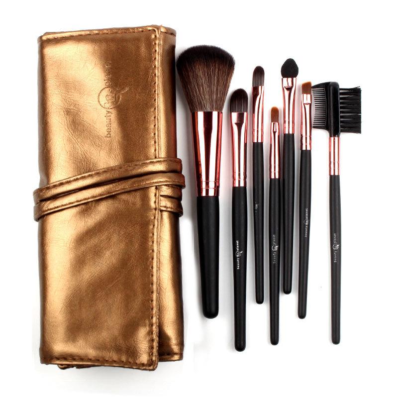 купить Кисти для макияжа Brand New ! 7 18010 недорого
