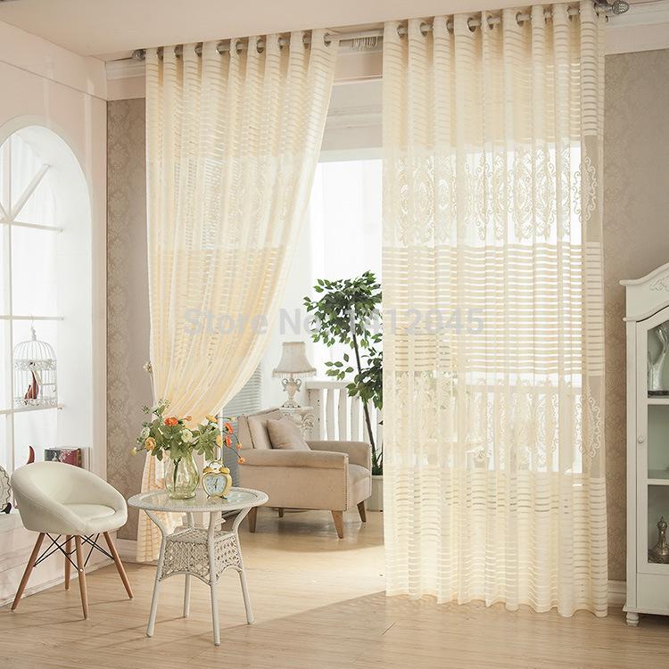 ... per soggiorno camera da letto cinese tenda pura e tendaggi da