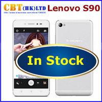 """In stock Original 5"""" Android 4.4Lenovo S90 FDD 4G LTE Qualcomm Quad Core Cell Phones  Dual SIM  1GB/ 16GB 13.0MP Camera In Stock"""