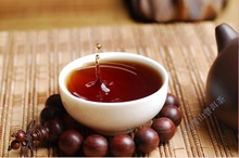 2014 Loose Tea Arrival Limited Buy Direct From China free Shipping Yunnan Puer tea Menghai Old