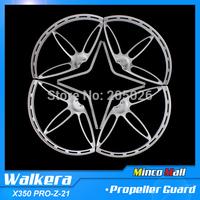 Original Walkera QR X350 PRO-Z-21 Propeller Guard / Propeller Protector for Walkera QR X350 PRO / QR X350 FPV Quadcopter Part