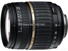 AF 18-200mm F/3.5-6.3 XR Di II zoom lens For Canon EOS 700D 650D Kiss X6i/X7i Rebel T4i/T5i SLR camera to use(For Tamron A14)(China (Mainland))