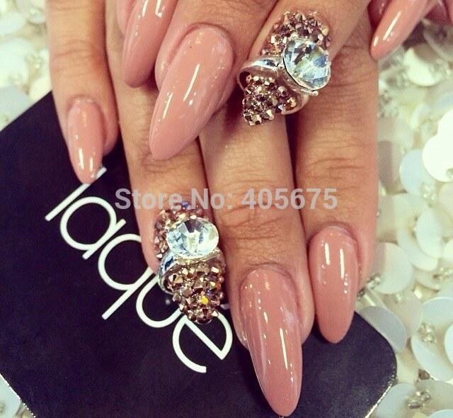 Compra decoraci n de u as online al por mayor de china for 3d acrylic nail art decoration