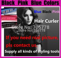 In Stock Auth Free Shipping Automatic Hair Curler  Nano Titanium Magic Hair Curlers modelador de cachos Hair Styler Hair roller