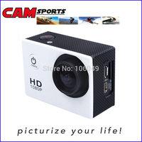 1.5 inch HD 1080P sport camera sport action DV action camera Waterproof Underwater 30M sj4000 12MP CMOS 1920*1280P DV-10