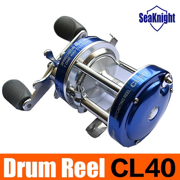 Катушка для удочки Other 3BB 7 CL40 fishing reel