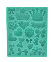 Free Shipping 6 pc Christmas Little Star Cookie Cutter Fondant Tool Baking Cake Fruit Mold Decorating Press Pastry DIY Plunger