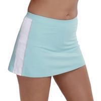 Active Women's Sport Skort With Built In Pants Tennis Skirt XS S M L XL