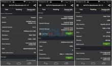 Mobile Phone New Real Original Honor 6 Kirin 920 H60 l12 Octa Core Cell Phones 3gb