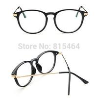 Designer brand eyeglass frames brand men vintage big nerd glasses japanese computer gafas eyewear optical frame for women