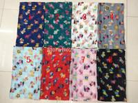 Free shipping ! Fashion  new Westie/Scottie Dog Print  scarf fashion animal print scarf