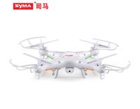 x5c HD Camera RC Helicopter with Camera Quadcopter 2.0MP Camera Aerial Photography Drones 2.4G GYRO UAV 1set/lot