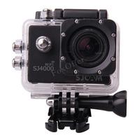 SJCAM SJ4000 WiFi 1080P Full HD Outdoor Sports Digital Action Camera Sport DVR