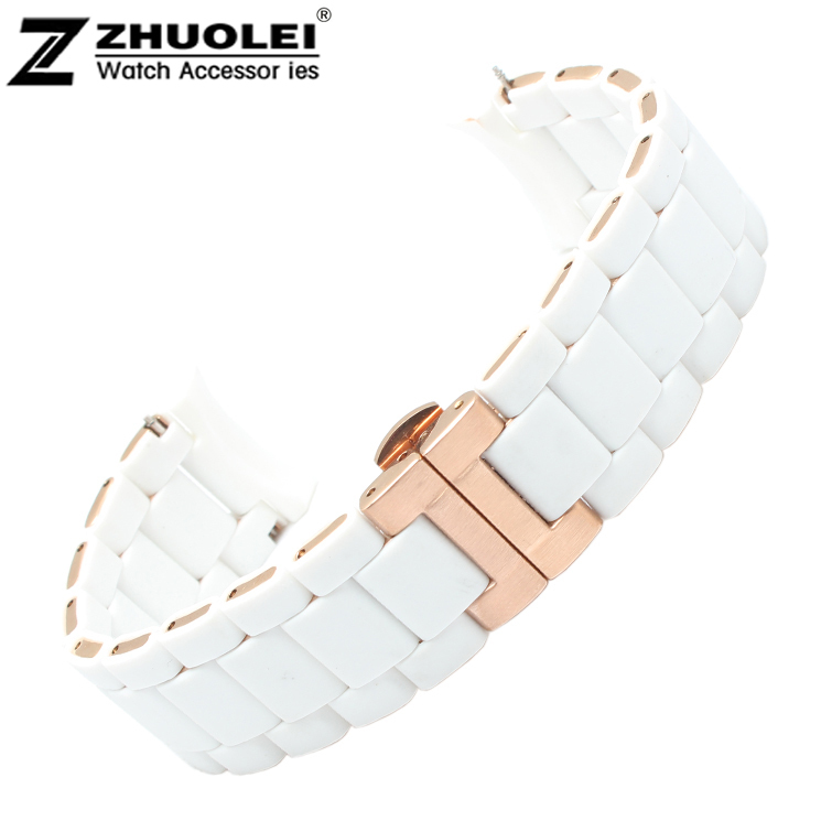 Rose Gold Watch Band Watch Strap Band Rose Gold