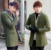 New Style Hot Sale Blazer Men Stylish Slim Fit Suit Jacket Single Row Button Blazer Coat Long Sleeve Outwear Jacket #NL133