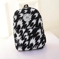 2014 New arrival Backpack Cute Women Bag Fashion Women Backpacks Famous Brand School Bags Mochilas Femininas Free Shipping