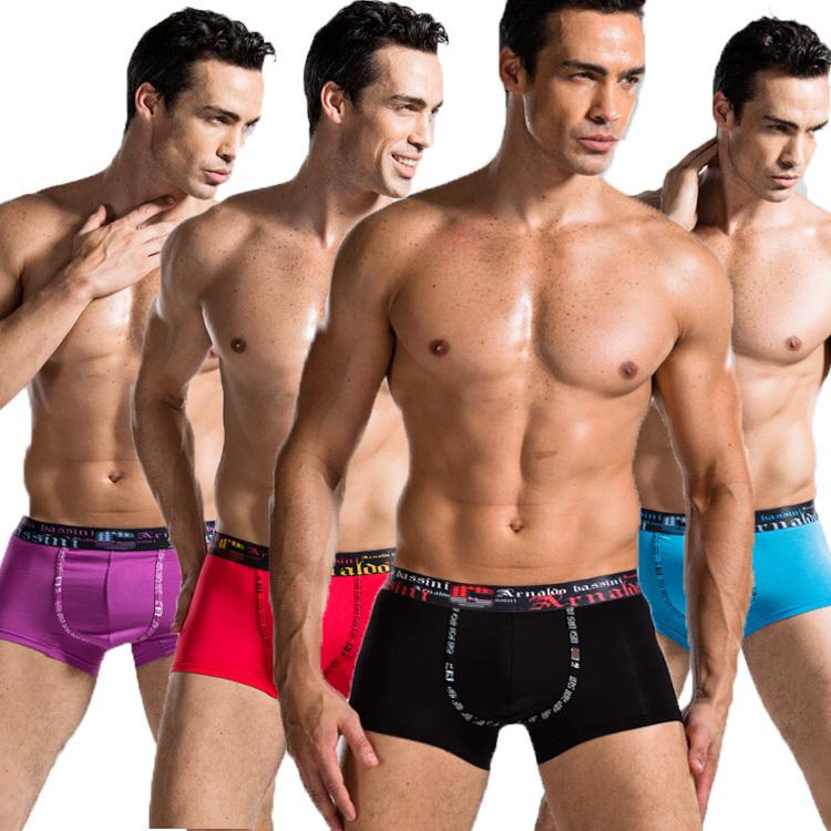 Aliexpress.com : Buy 2015 Better quality Sexy Men Boxer Shorts ...