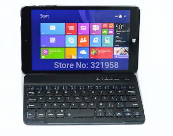 Chuwi VI8 8 дюймов IPS 1280 * 800 Intel Z3735F двойной загрузки окна 8.1 андроид 4.4 планшет шт. 2 ГБ / 32 ГБ 2.0 м камеры 5000 мАч аккумулятор