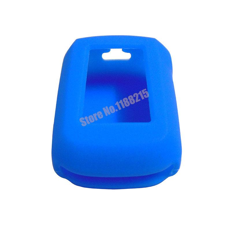 A92 силикон чехол для русская версия старлайн A92 / A94 жк-дисплей два способ автомобиль дистанционное управление