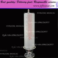 Metal Luer Lock / Metal Luer Slip Glass Syringe / Large Glass Syringe / Large Syringe 300ml.