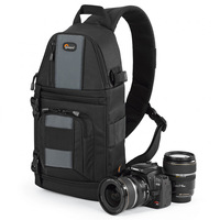 NEW camera bag Lowepro SlingShot 102 AW SS102 tote photographic women camera bag Messenger Bag