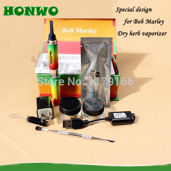 e OEM Vape Dry herb vaporizer pen 2015 e vape rainbow dry herb vaporizer