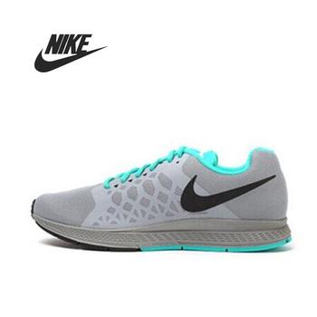 100% оригинал новый найк мужской обуви кроссовки кроссовки 683676-003 бесплатная доставка