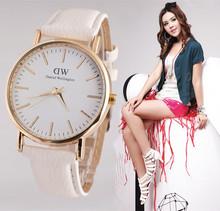 Daniel Wellington Watches Women Dress Watch PU Leather Wristwatches DW Casual Analog Quartz Clock Relogio Feminino Reloj Mujer