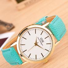 Daniel Wellington Watches For Men Women DW Watch Nylon Leather Strap Style Wristwatches Quartz Clock Relogio